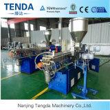 De Gerecycleerde Plastic Machine van Tengda W6mo5cr4V2 met Ce &ISO