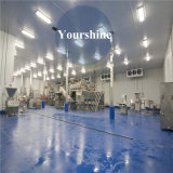 Fabbrica elaborante personalizzata di conservazione frigorifera per la castagna cinese