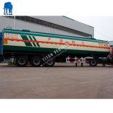 Алюминиевый сплав 42000 литров дизельного топлива бак четыре отсека бак прицепа