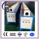 중국 최고 제조자 고무 호스를 위한 2 인치까지 수동 호스 주름을 잡는 기계