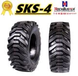 Gomma del manzo di Skind di alta qualità 12-16.5/pneumatico di galleggiamento L2
