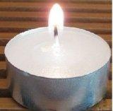 Preiswertes gerochene gepresste Tealight Kerze des Preis-Großverkauf-14G Weihnachten