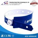 Wristband a gettare di 125kHz RFID