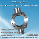 De goede CNC van de Prijs Roestvrij staal Aangepaste Gedraaide Malende Delen van Machines