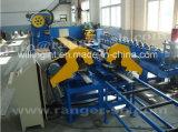 Machine de formage de rouleaux de porte d'obturateur à rouleaux