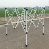 2.5X2.5m die preiswerte Stahlim freienförderung knallen oben Zelt