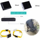 Отслежыватель GPS водоустойчивых любимчиков солнечный с GPS+Lbs+Agps+WiFi V26