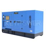 90kw Janelas Insonorizadas conjunto gerador a diesel com marcação CE