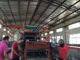 Lijn van de Machine van het Blad van Bojia van Qingdao de Rubber Koel