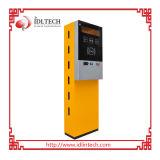 高品質自動RFIDの防犯ゲート