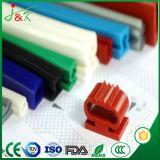 中国の製造業者からのOEMのシリコーンPVC EPDMドア・シール