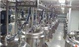 Миксер стиральных Liquid-Covered размешивания