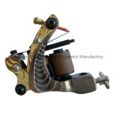 Großhandelstätowierung-Installationssätze mit Gewehr-Tinten-Produkt-Tätowierung-Maschine