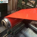 Цвет Coted стали в катушки PPGI/PPGL (Prepainted Galvalume стальная катушка Az150)