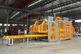 Le QFT15-20 entièrement automatique machine à briques/bloc de ligne, de grandes capacités caler la machine