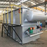 Máquina de flotación por aire disuelto para tratamiento de aguas residuales de fabricación de papel