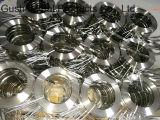5/8インチ304のステンレス鋼のストリップ(201.301 304 316L)