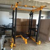 Strumentazione 3D Smith di forma fisica per ginnastica (HS001)