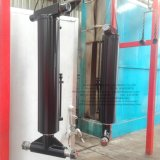 Cilindro hidráulico del pistón de la parte de abajo