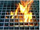 Rejilla de FRP con fuego y resistencia química.