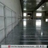 Venda de seleção de fabricantes de racks de piso Mezzanine
