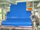 Matt Prepainted гальванизированный стальной лист, напечатанная цветастая Coated стальная катушка
