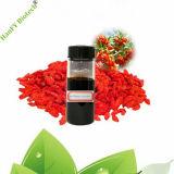 Especias naturales Lycium Barvarum L hormigón fabricado en China