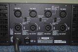 4 etapa profesional del canal con el amplificador 1000W * 4 del poder más elevado (FP10004-B)