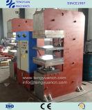 Duplex Vulcaniserende Pers, TweelingPers 150tons