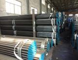 ASTM A106 do tubo de aço carbono sem costura para serviço de alta temperatura