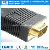 VGA di alta qualità 50m al cavo del VGA con oro placcato