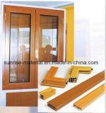 Profiles de alumínio para Windows e Door