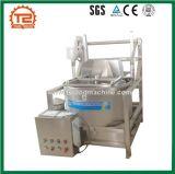 Deoling alimentaire de la machine et de l'huile de la viande frite dépose de la machine