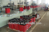 Tiefes Cycle Marine Battery 6V 225ah