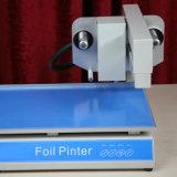 De auto Printer van het Visitekaartje, de Begroetende Machine van de Druk van de Kerstkaart, de Digitale Printer van de Folie (adl-3050A)