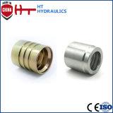 00210 puntale idraulico del montaggio di tubo flessibile del puntale di SAE 100r2at