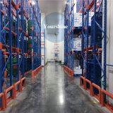 Alta potência e grande armazenamento a frio para a Logística e Distribuição