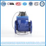 Woltman Medidor de agua de tipo seco con salida de pulsos