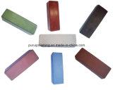 Полировка герметик/полировальной пастой/полировка распыление воскообразного антикоррозионного состава для шлифовки