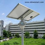 Высокое качество продукции лампы на улице на солнечной энергии для освещения