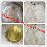Test Phen Raw Powders Testosterone Phenylproprionate 1255-49-8 pour Male Enhancement