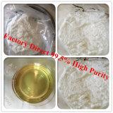 男性の機能拡張のためにPhenの未加工粉のテストステロンPhenylproprionate 1255-49-8年をテストしなさい