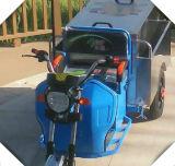 A melhor segurança 2017 e triciclo elétrico popular de 60V 1000W