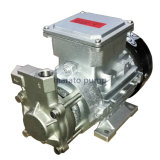 型の温度調節器のためのポンプ