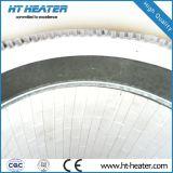 Пластмассовую накладку экструдера керамические ленточный нагревательный элемент с маркировкой CE и сертификации ISO