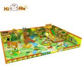 Strumentazione della stanza del gioco dei bambini per la strumentazione a terra del gioco dell'interno dei bambini