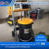 Capa del polvo de Galin/aerosol/equipo y máquina manuales de la pintura