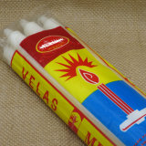 Hot Sale de l'Iraq 12g bougies blanches