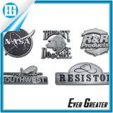 Custom металлические эмблемы Factoery непосредственно с 20 лет опыта