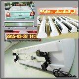 Taxi LED programable de la luz de la parte superior de imagen, animación, el mensaje de desplazamiento, la fecha, el temporizador, llevado en todo el mundo las lenguas de signos de Taxi